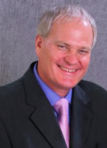 Dr. Ron Lyman